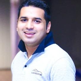 Yasir-rana
