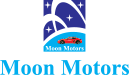 Moon Motors Logo