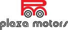 Plaza Motors Logo