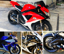 Bikes in Pakistan, Check Bikes Price, Specs and Pictures | PakWheels