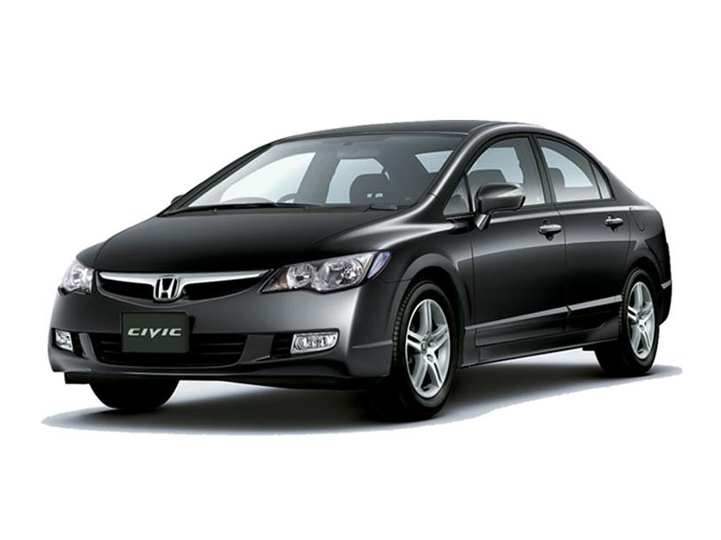 Honda Civic VTi Prosmatec 1.8 i-VTEC User Review