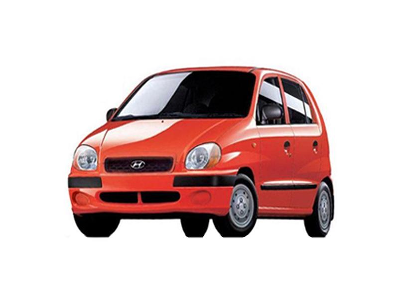 Hyundai Santro Exec User Review