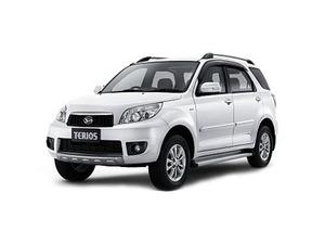 New Daihatsu Terios