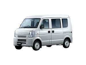 New Suzuki Every