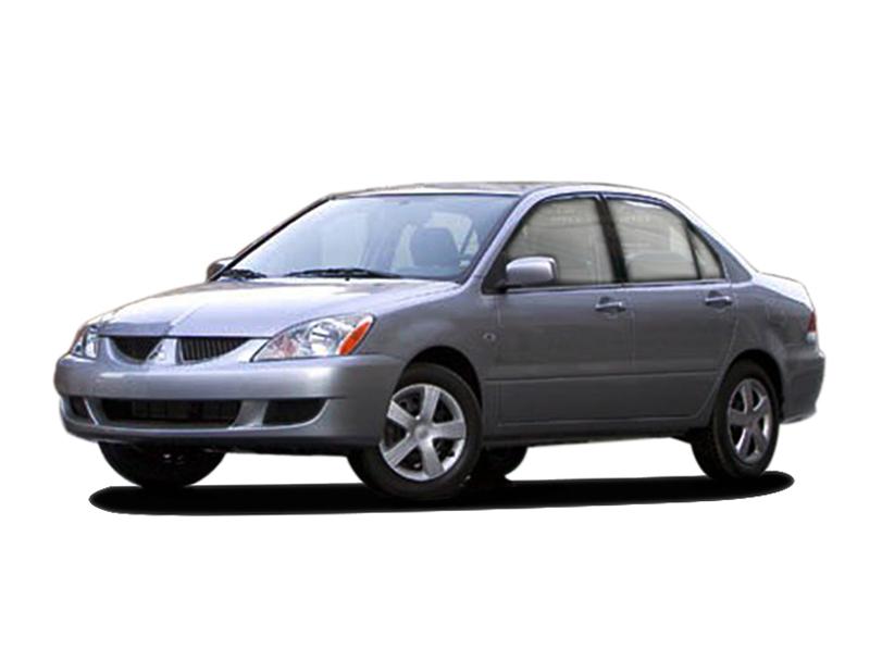 Mitsubishi Lancer GLX SR Automatic 1.6 User Review