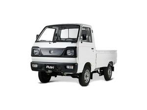 New Suzuki Ravi