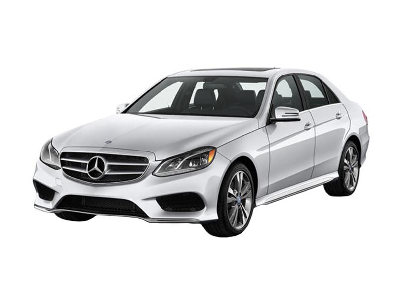 Mercedes Benz E Class User Review